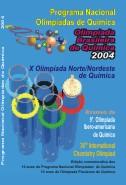 Conteúdo dos Anais das Olimpíadas-2004